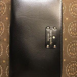 Kate Spade credit card holder wallet